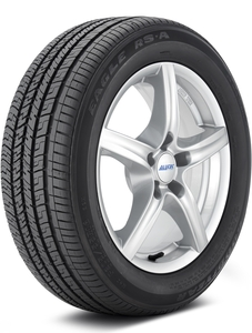Goodyear Eagle RS-A 255/45-20 Tire