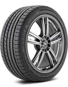 Goodyear Eagle Sport All-Season (H- or V-Speed Rated) 225/55-17 Tire