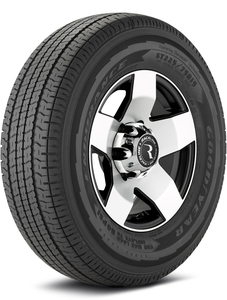 Goodyear Endurance 255/85-16 E Tire