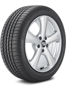 Goodyear Excellence RunOnFlat 225/55-17 Tire