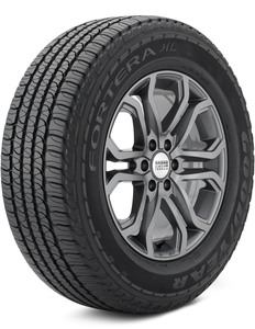 Goodyear Fortera HL Edition 265/50-20 Tire