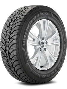 Goodyear Ultra Grip Ice WRT SUV 255/70-18 Tire