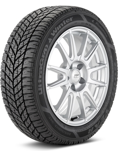 Goodyear Ultra Grip Winter 205/70-15 Tire