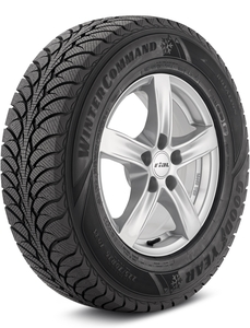 Goodyear WinterCommand (SUV) 245/75-16 Tire