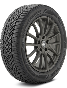 Goodyear WinterCommand Ultra 225/60-18 Tire