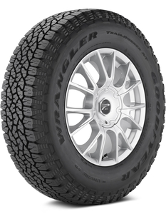 Goodyear Wrangler TrailRunner AT 245/60-18 Tire
