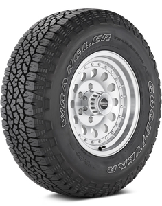 Goodyear Wrangler TrailRunner AT 225/75-15 Tire