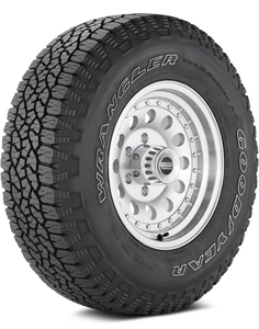 Goodyear Wrangler TrailRunner AT 265/70-18 E Tire