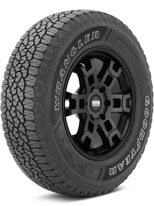 Goodyear Wrangler Workhorse AT 265/70-17 Tire
