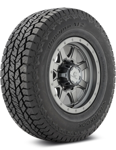 Hankook Dynapro AT2 265/60-18 XL Tire