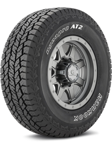 Hankook Dynapro AT2 265/70-16 D Tire