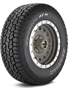 Hankook Dynapro AT-M 265/60-18 Tire
