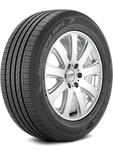 Hankook Dynapro HP2 255/60-19 Tire