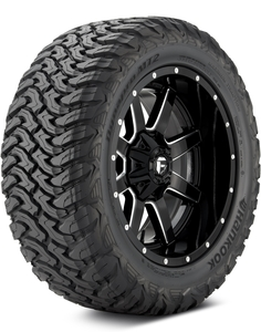 Hankook Dynapro MT2 33X12.5-20 E Tire