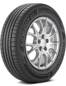 Hankook Kinergy GT 225/55-18 Tire