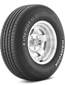 Hankook Kinergy ST 255/60-15 Tire