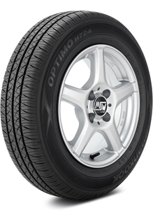 Hankook Optimo H724 175/70-14 Tire
