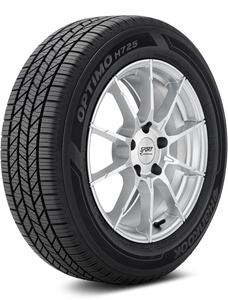Hankook Optimo H725 235/60-17 Tire