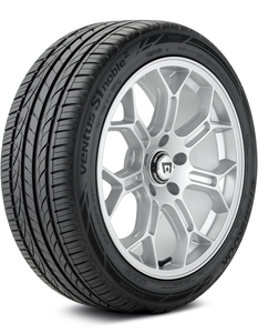 Hankook Ventus S1 noble2 255/35-20 XL Tire