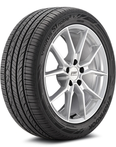 Hankook Ventus S1 noble2 %2B 245/45-18 Tire