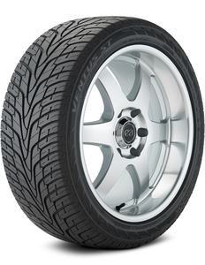 Hankook Ventus ST RH06 295/45-20 XL Tire