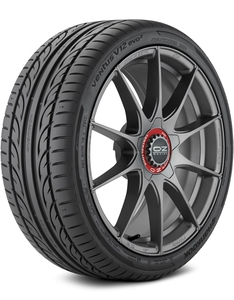 Hankook Ventus V12 evo2 255/35-20 XL Tire