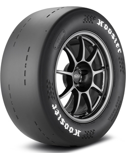 Hoosier D.O.T. Drag Radial 2 275/50-15 Tire