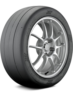 Hoosier D.O.T. Drag Radial 295/55-15 Tire