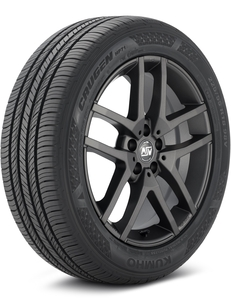 Kumho Crugen HP71 265/35-22 XL Tire