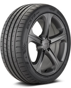 Kumho Ecsta PS91 245/45-20 XL Tire