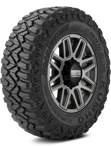 Kumho Road Venture MT71 35X12.5-20 F Tire