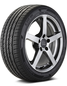 Laufenn S FIT AS 225/55-19 Tire