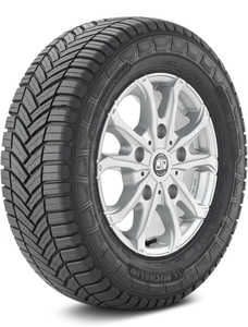 Michelin Agilis CrossClimate 205/65-15 Tire