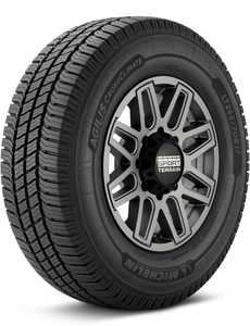 Michelin Agilis CrossClimate 265/75-16 E Tire