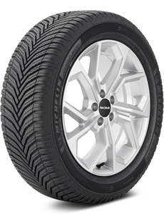 Michelin CrossClimate2 245/45-20 XL Tire