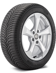 Michelin CrossClimate%2B 225/45-18 XL Tire