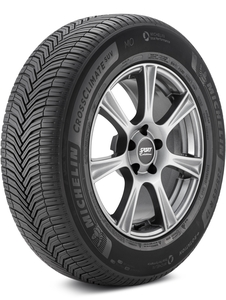 Michelin CrossClimate SUV 245/60-18 Tire
