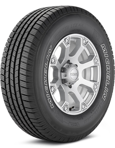 Michelin Defender LTX M/S 245/70-16 Tire