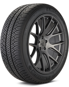 Michelin Latitude Alpin LA2 255/55-18 XL Tire