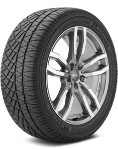 Michelin Latitude Cross 285/45-21 XL Tire
