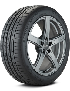 Michelin Latitude Sport 3 265/50-19 XL Tire