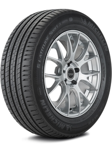 Michelin Latitude Sport 3 ZP 265/50-19 XL Tire