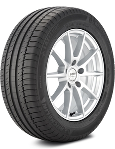 Michelin Latitude Sport 275/45-21 XL Tire