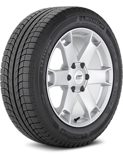 Michelin Latitude X-Ice Xi2 235/60-17 Tire