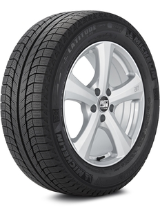 Michelin Latitude X-Ice Xi2 ZP 255/50-19 XL Tire