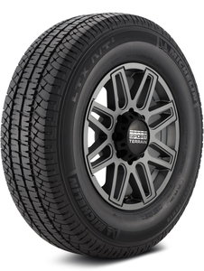 Michelin LTX A/T 2 265/70-18 E Tire