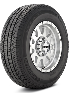 Michelin LTX A/T 2 285/55-20 E Tire