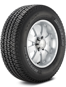 Michelin LTX A/T 2 265/75-16 E Tire