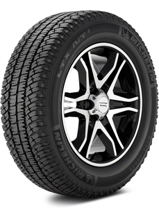 Michelin LTX A/T 2 275/60-20 Tire