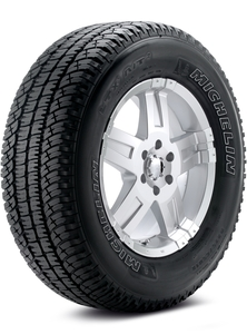 Michelin LTX A/T 2 265/70-16 Tire